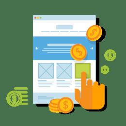 Optimalizált webáruházak készítése