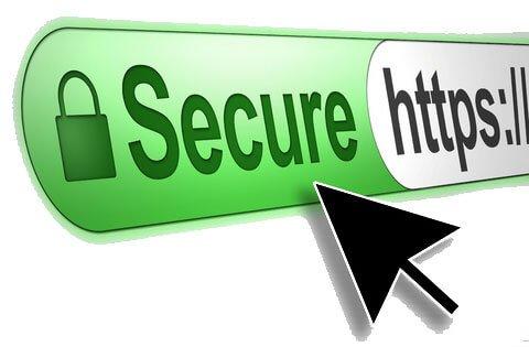 Opencart SSL kapcsolat engedélyezése