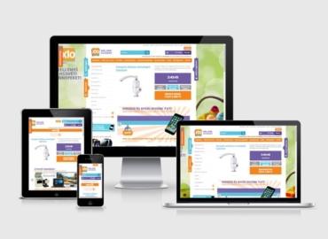 Xlo.hu webshop továbbfejlesztés