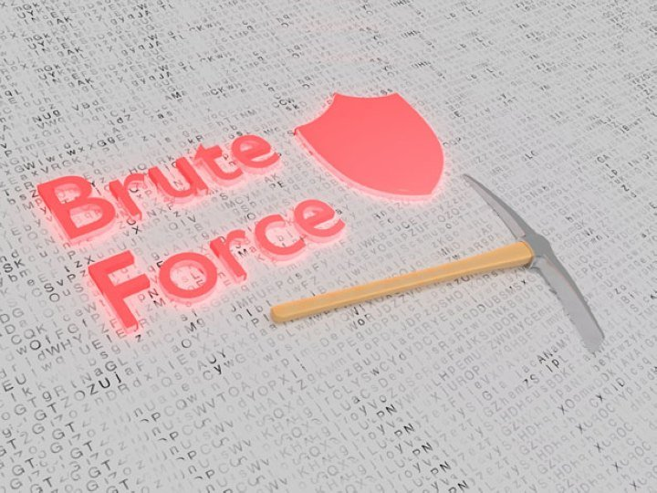 Brute force webáruházhoz