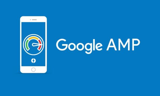 google amp technika