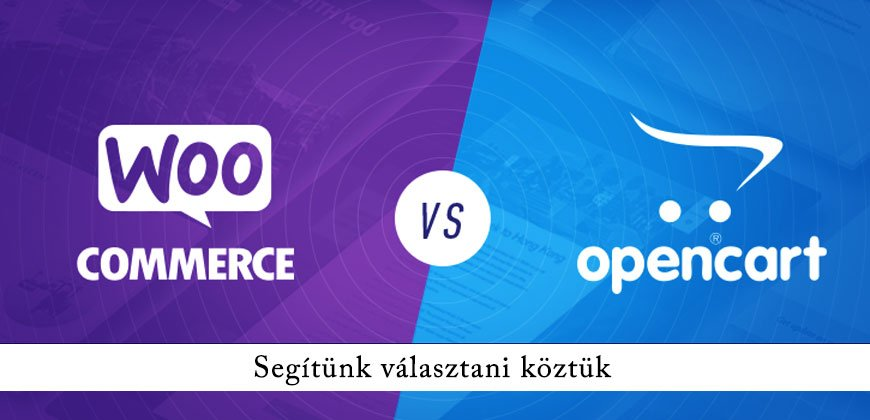 Opencart vs. Woocommerce